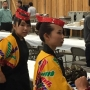 Folkmoot participants from ten countries visit Cherokee
