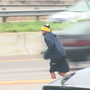 New pedestrian action plan to include ways to stop people from crossing I-35