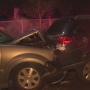 Mangled mess in Capitol Hill after driver causes chain reaction crash