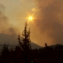 Incendios Forestales en Oregon y Washington