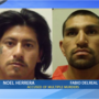 Visalia Police Chief announces arrest of 2 people involved with 3 recent homicides