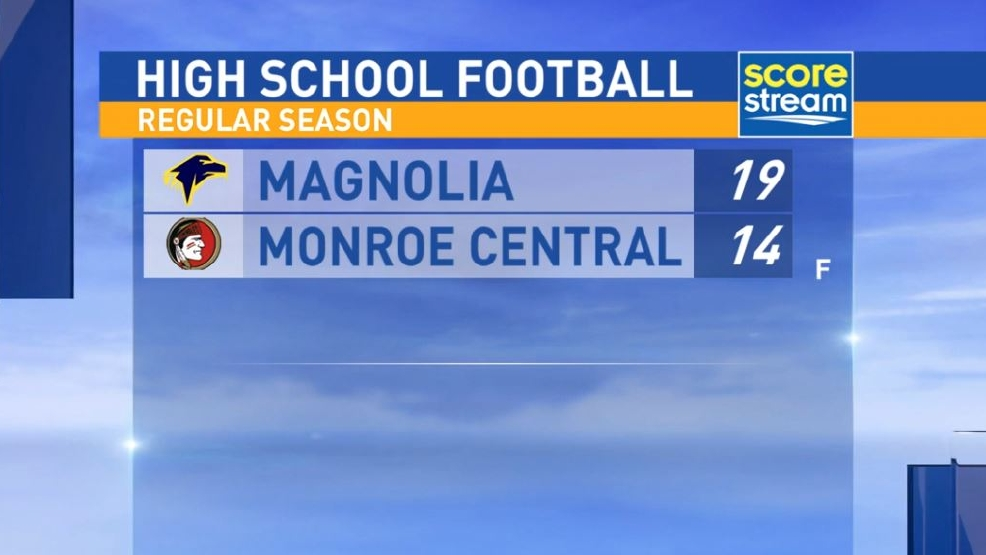 9.30.16 Highlights: Magnolia at Monroe Central