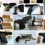 2 guns, ammo found in carry-on luggage at Sea-Tac in 24 hours