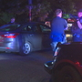 Teen arrested after carjacking, crash in Seattle