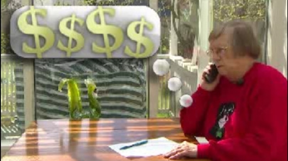 Warning! Fake Publishers Clearing House scams | KOMO