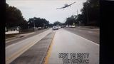 Video: Florida plane crash caught on camera