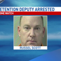 FDLE arrests Santa Rosa detention deputy for theft of intellectual property