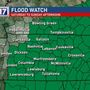 Flood Watch, Flood Advisories remain for much of Middle Tennessee