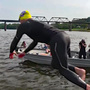 Researcher will swim entire length of Tennessee River to promote water quality awareness