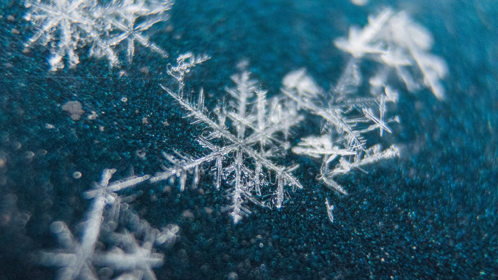 news article snow cold forecast portland willamette