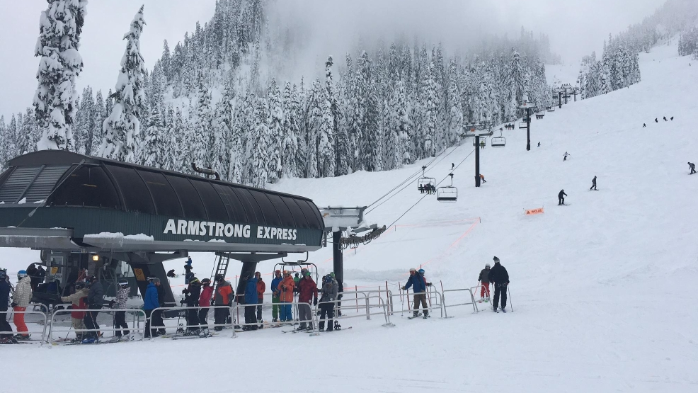 Skiers cross your fingers: Snowy La Niña Watch issued for next winter
