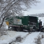 Waste Management addresses concerns about missed services ahead of winter storm