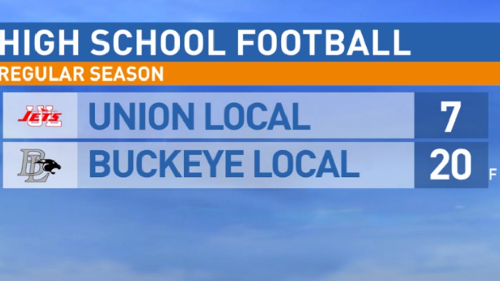 9.6.19 Highlights: Union Local at Buckeye Local