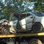 One airlifted to hospital after multi-vehicle crash in Big Island