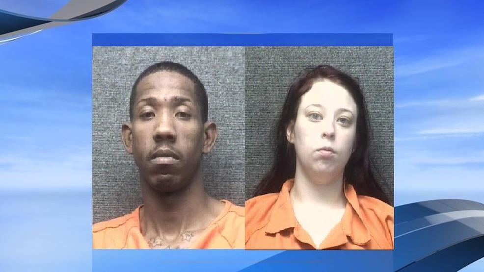 NC pair charged in Surfside armed robbery sentenced to federal prison