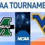 Marshall, WVU to meet in second round of NCAA Tournament