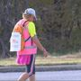 'Warrior Mom' walks across the country to spread spinal cord therapy awareness