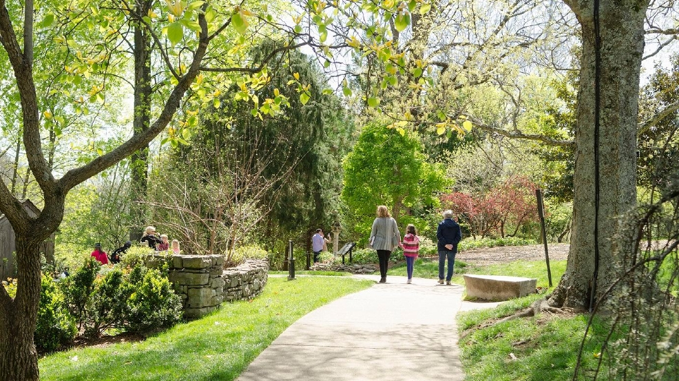 Cheekwood discount coupons