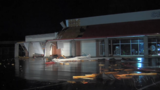 PHOTOS: Tuesday night storm damage