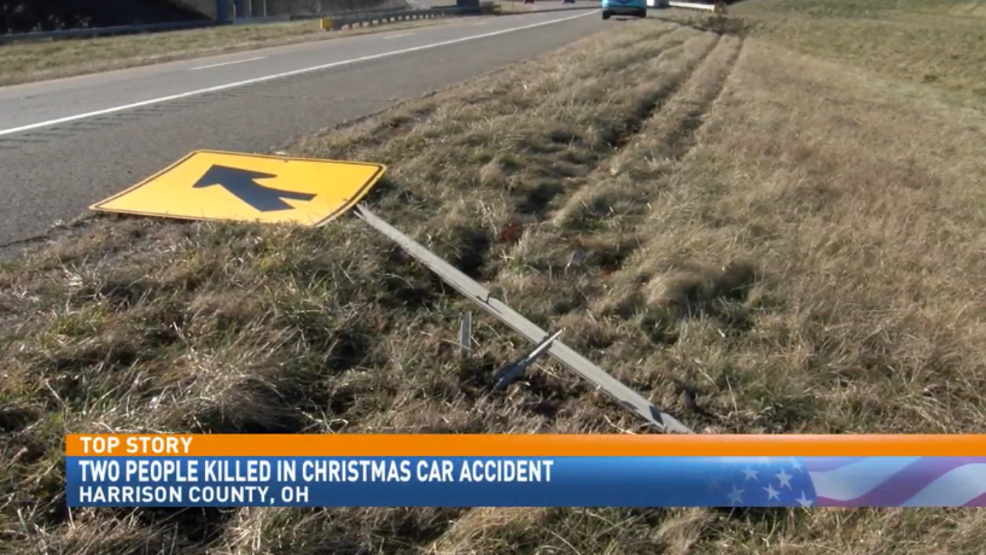 Local community mourns two lives after Christmas accident | WTOV