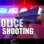 Man shot by deputy after pointing gun towards officers