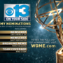 CBS 13 leads Maine with 13 Emmy nominations