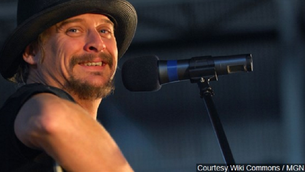 Kid Rock's personal assistant killed in ATV accident on singer's Nashville property