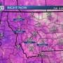 Bitter cold wind leads to school closures in Billings area
