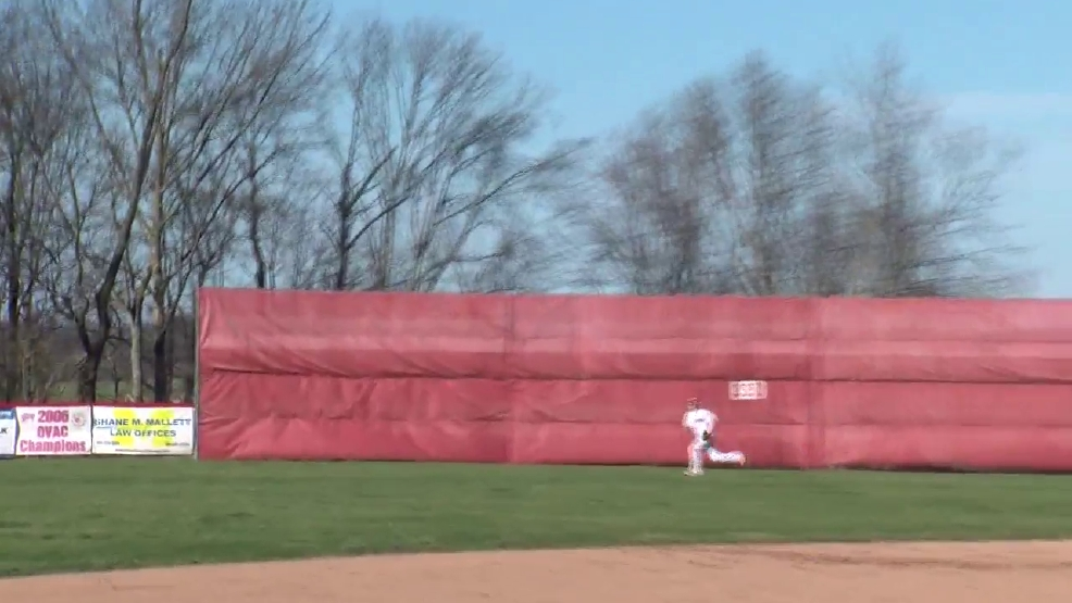 3.29.17 Video- Steubenville vs. Wheeling Park- high school baseball