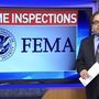 Questions raised about how FEMA inspects homes damaged by Harvey
