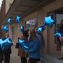 Balloons released to remember children lost to abuse and neglect