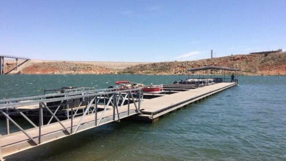 Spring and summer fishing conditions improving at lake for Lake meredith fishing report