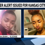 Amber Alert issued for Kansas City teen