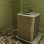 "Thieves breaking into yards, ""huffing"" refrigerant from AC units"
