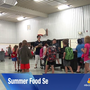 Lake Local Schools implements summer food program