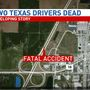 Two Texans killed in I-55 accident