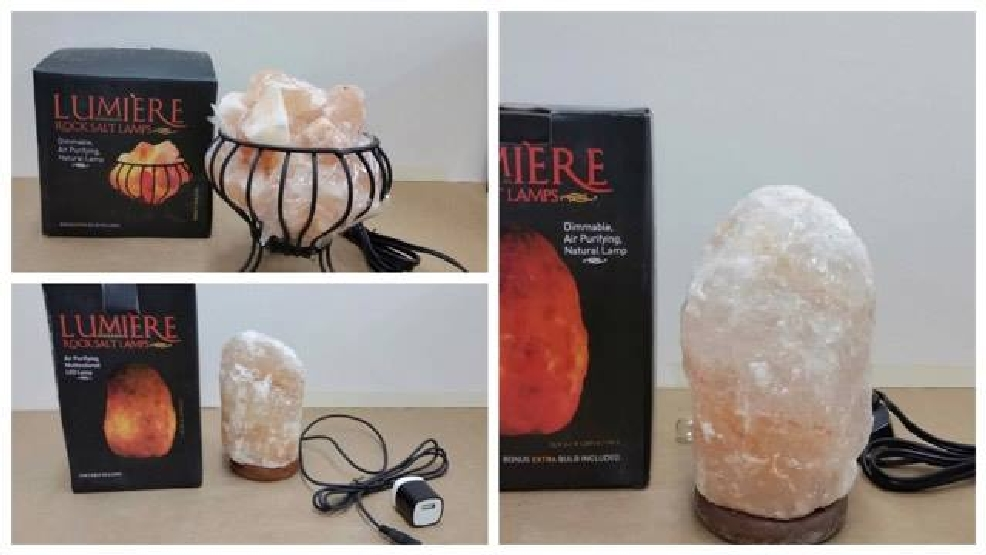 Overheating switches prompts Michaels to recall 80,000 rock salt ...