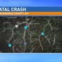 Troopers investigate fatal crash