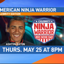 Ashton Eaton to compete in American Ninja Warrior celebrity edition