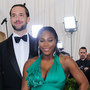 Serena Williams and Alexis Ohanian tie the knot in a fairy tale-themed wedding