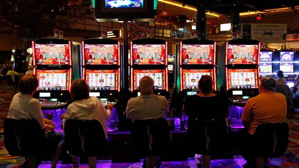 casinos in richmond indiana