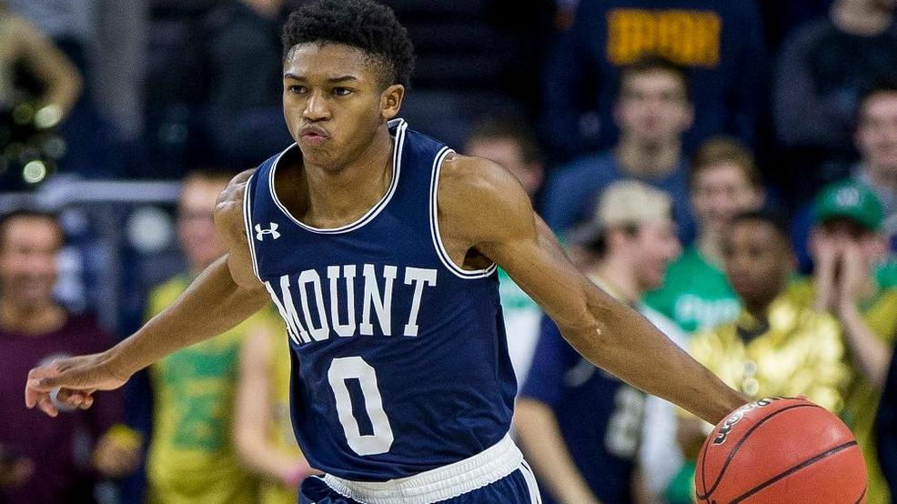 mt st marys mountaineers college basketball mt st - 986×553