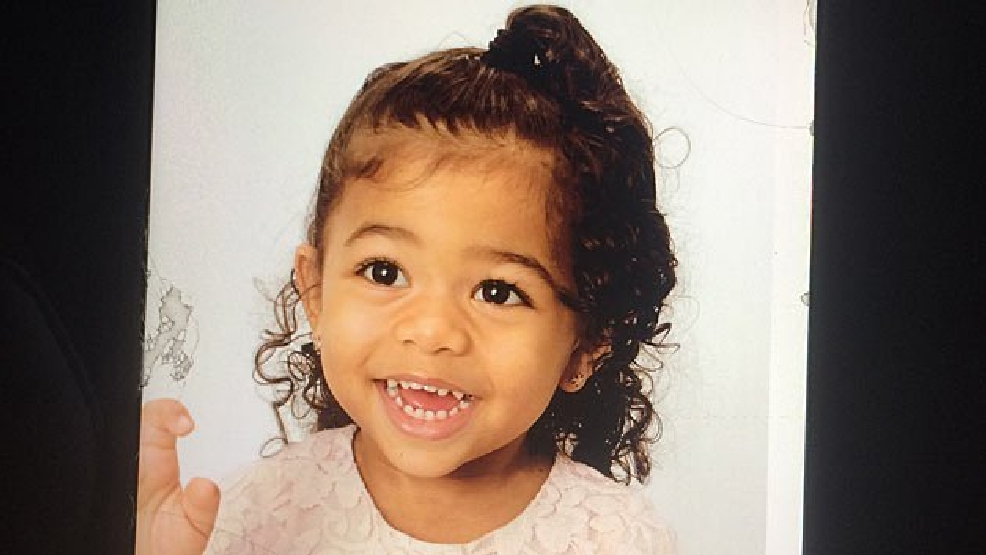 Police Find Missing 2 Year Old Girl In New Hampshire Wgme