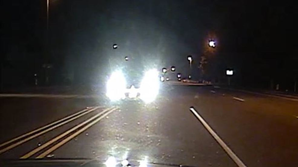 Man Cave Expo Myrtle Beach : New dash camera video shows moment overdosing man crashed