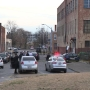 Man fatally shot in head, chest in South Baltimore
