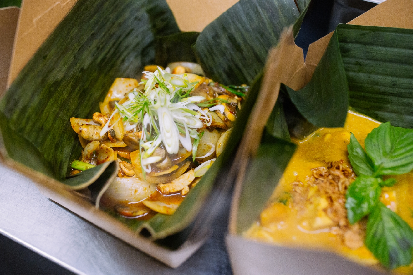 Vashon Island Thai Food