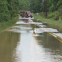 Clogged culvert closes part of Old Highway 70 in Swannanoa