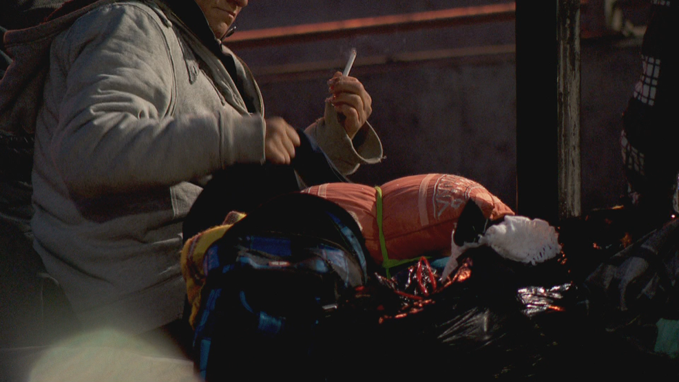 New York City is secretly shipping its homeless to Utah and other states