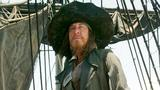 Geoffrey Rush: I'm done playing 'Pirates of the Caribbean's' Captain Barbossa
