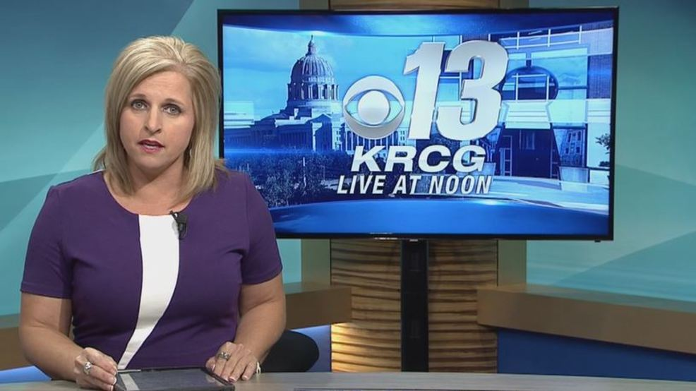 WATCH: July 24 Noon Newscast Special